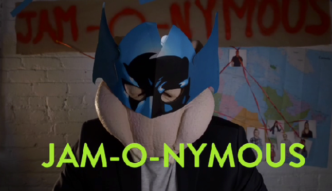 Jam-o-nymous : les vampires