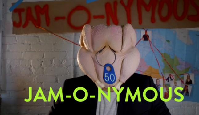 Jam-o-nymous : la numérologie